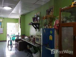2 Bedrooms Townhouse for sale in Om Noi, Samut Sakhon Baan Pongsirichai 4