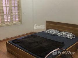 4 Phòng ngủ Nhà mặt tiền bán ở Ngã Tư Sở, Hà Nội Nhà phố Thịnh Quang 71m2 chỉ 4,2 tỷ