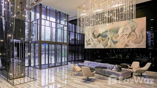 Photos 1 of the Reception / Lobby Area at Whizdom Avenue Ratchada - Ladprao