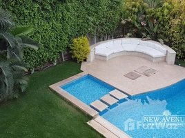 5 Bedrooms Villa for sale in Sheikh Zayed Compounds, Giza Allegria
