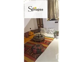 Grand Casablanca Bouskoura Vente d'une très belle maison meublée à Bouskoura 3 卧室 屋 售