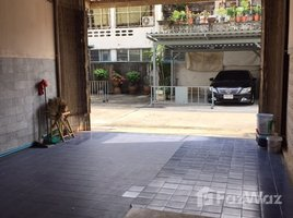 5 Bedrooms Townhouse for sale in Bang Sue, Bangkok 5 Bedroom Townhouse For Sale In Bang Sue