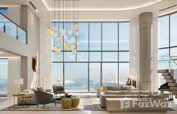 Mansion 2 in The Crescent, Dubai
