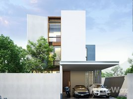 3 Bedrooms Property for sale in Chang Phueak, Chiang Mai Terra da Luz