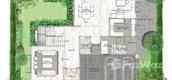 Unit Floor Plans of Crystal Solana