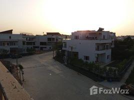 Al Jizah villa for sale in zayed dunes compound 4 卧室 别墅 售