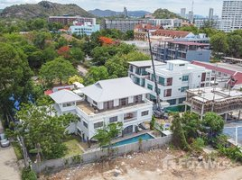 班武里府 网络 Beach Side Land 500 SQW in Hua Hin for Sale N/A 土地 售