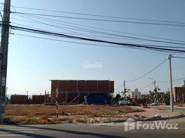 富安省 Phu Lam Bán miếng đất gần sân bay, đường 42m, giá 2,35 tỷ - +66 (0) 2 508 8780 N/A 土地 售