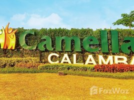 5 Bedrooms House for sale in Calamba City, Calabarzon Camella Calamba