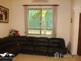 7 Bedrooms Property for sale in Boeng Trabaek, Phnom Penh 7 bedrooms Villa For Sale in Chamkarmon