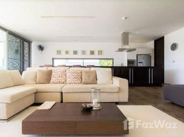 3 Bedrooms Penthouse for sale in Pa Khlok, Phuket Alanna Yamu