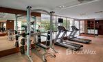Communal Gym at Dusit Suites Ratchadamri Bangkok