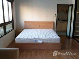 1 Bedroom Condo for sale in Chong Nonsi, Bangkok Lumpini Place Narathiwas 24