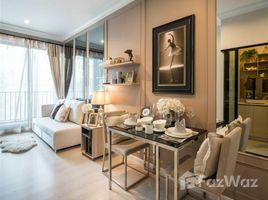 1 Bedroom Condo for sale in Bang Kapi, Bangkok The Niche Pride Thonglor-Phetchaburi