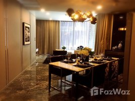 2 Bedrooms Property for sale in Khlong Tan Nuea, Bangkok Ashton Residence 41