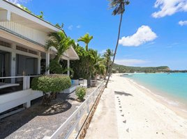 3 Bedrooms Villa for rent in Bo Phut, Koh Samui Beachfront with Huge Garden and Detached Bedrooms Bangrak Villa