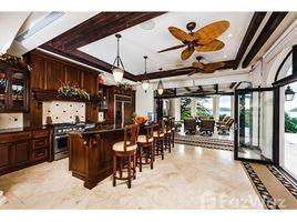 4 Habitaciones Casa en venta en , Guanacaste Casa Linda del Mar: Luxury Estate Now Available for Purchase, Playa Potrero, Guanacaste