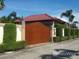 4 Bedrooms Villa for sale in Nong Pla Lai, Pattaya 4 Bedroom Villas for Sale in Nong Pla Lai