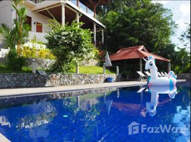 5 Bedrooms Villa for rent in Patong, Phuket 3 Storey Pool Villa for Sale near Patong Beach