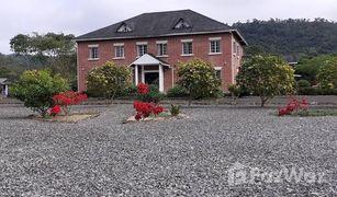 5 Bedrooms Property for sale in Manglaralto, Santa Elena