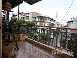 2 Bedrooms Townhouse for sale in Chey Chummeah, Phnom Penh Other-KH-48596