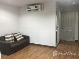 1 Bedroom Condo for sale in Talat Phlu, Bangkok Regent Orchid TalatPhlu