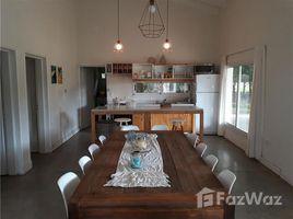 4 Habitaciones Casa en alquiler en , Buenos Aires SENDEROS III al 500, Punta Médanos, Buenos Aires