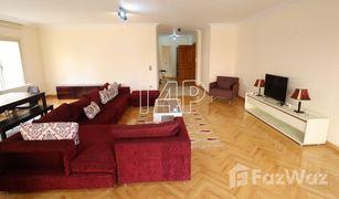 3 Bedrooms Apartment for sale in , Cairo Nice Apartment 4 Rent In Maadi Sarayat.