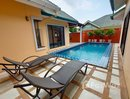3 Bedrooms Villa for sale at in Nong Prue, Chon Buri - U221511