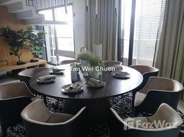3 Bilik Tidur Apartmen untuk dijual di Setapak, Kuala Lumpur Setapak