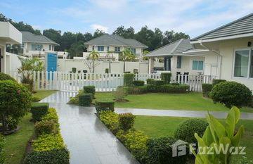 Green Field Villas 4 in Nong Prue, Pattaya