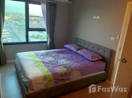 1 Bedroom Property for sale in Fa Ham, Chiang Mai Escent Condo