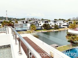 6 Bedrooms House for rent in Sentosa, Central Region Ocean Drive, , District 04