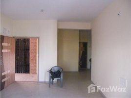 Vadodara, गुजरात Preet Residency में 2 बेडरूम अपार्टमेंट बिक्री के लिए