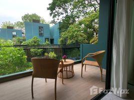 清迈 Suthep Cayla Private Residence 2 卧室 住宅 租