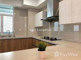槟城 Paya Terubong Minden Heights, Penang 5 卧室 联排别墅 售