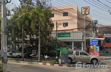 Chuan Chuen Park Ville in Bang Ramat, Bangkok