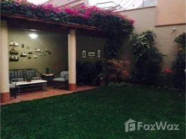 4 Habitaciones Casa en venta en Distrito de Lima, Lima CAVALLINI, LIMA, LIMA