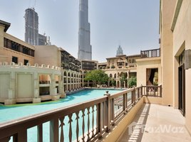 4 Bedrooms Townhouse for sale in The Old Town Island, Dubai Attareen Residences