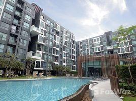 2 Bedrooms Condo for rent in Hua Mak, Bangkok Living Nest Ramkhamhaeng