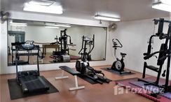 Photos 1 of the Communal Gym at Le Premier 1
