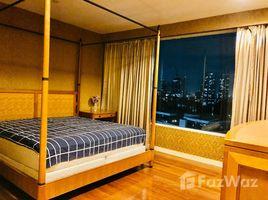 3 Bedrooms Property for rent in Khlong Tan Nuea, Bangkok Hampton Thonglor 10
