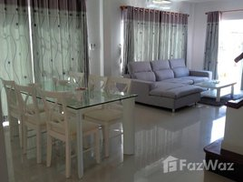 4 Bedrooms House for sale in Chang Phueak, Chiang Mai Supalai Park Ville