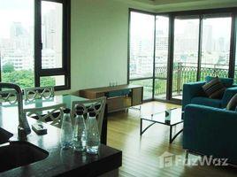 2 Bedrooms Condo for rent in Lumphini, Bangkok Prive by Sansiri