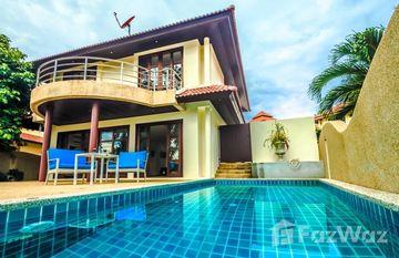 Tongson Bay Villas in Bo Phut, Koh Samui