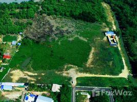 N/A Land for sale in Ko Kaeo, Phuket Phuket Land 27 Rai 1 Ngan 6 Sqw for Sale in Ao Sapam