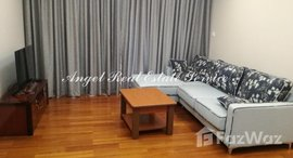 Available Units at 4 Bedroom Condo for rent in Bahan, Yangon