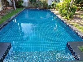 3 Bedrooms Villa for rent in Nong Prue, Pattaya 3 Bed Pool Villa to Rent in Pratumnak