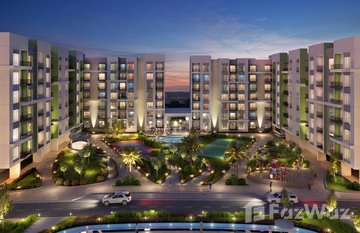 OLIVZ by Danube in Prime Residency, Dubai