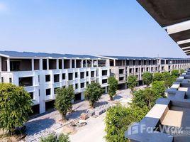 3 Phòng ngủ Nhà mặt tiền bán ở Ngọc Châu, Hải Dương Duy nhất còn 2 căn liền kề 90m2 hướng Đông Nam giá gốc chủ đầu tư tại KĐT Ecorivers HD